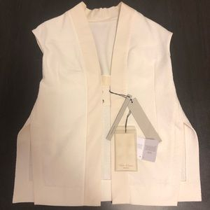 Rick Owens New with tags Beach Jacket